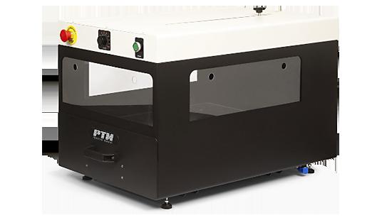 PTM Машина за прeдварителна подготовка на тъмен текстил