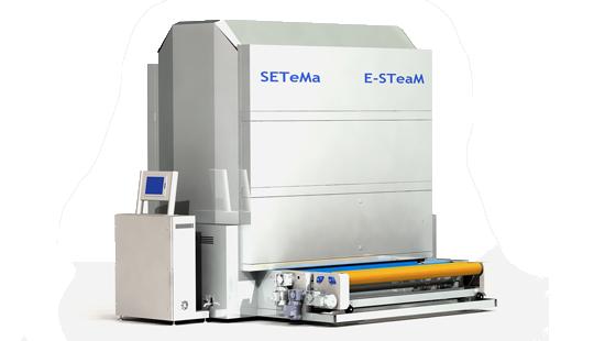 Setema E-Steam
