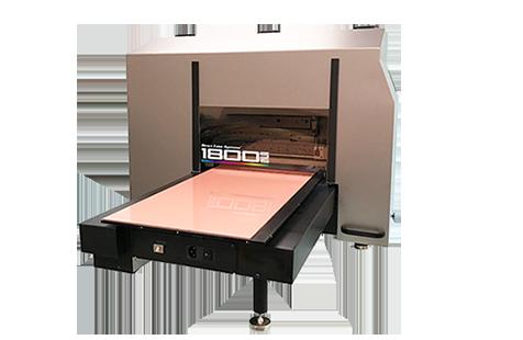Direct Jet 1800s  - Висококачествени широкоформатни принтери Mutoh