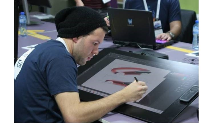 Wacom Day 2019 news