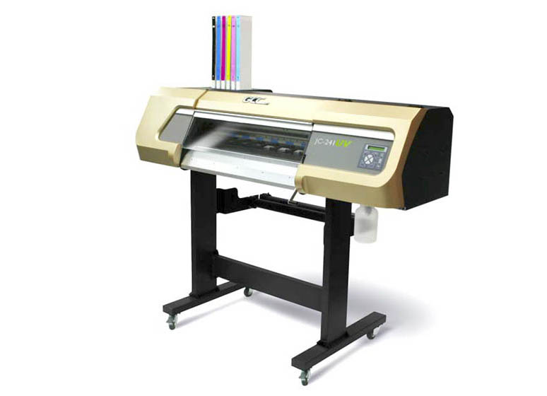 JC-241UV-Printer