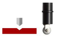 CP-003 Roller Creasing Tool