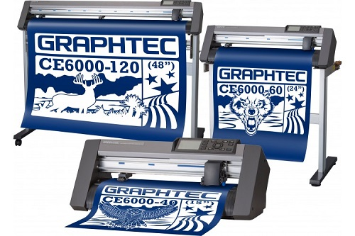 Graphtec CE6000 Series Family
