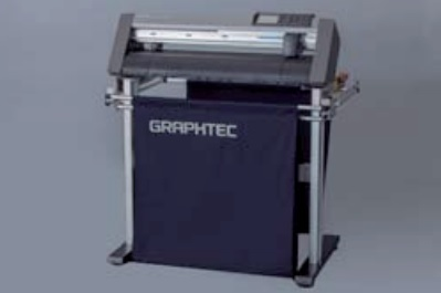 media basket option Graphtec CE6000