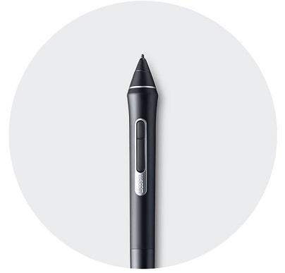 wacom cintiq pro overview 2 pen features