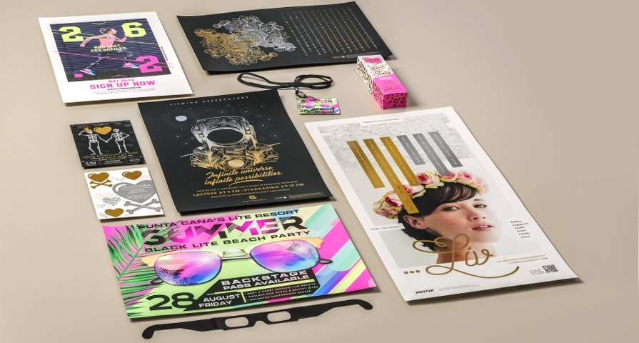 Mix Adaptive+CMYK+Kit+for+Xerox+Versant mid