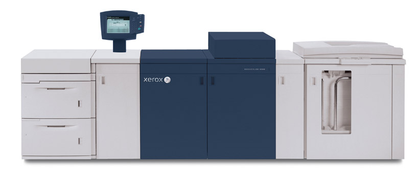 Xerox DC8080 Digital Press
